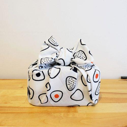 Bento wrapping