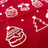 手ぬぐい「クリスマス」冬