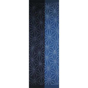藍染め01