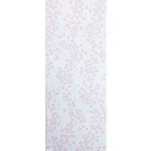 手ぬぐい「さくら花(ピンク)」桜