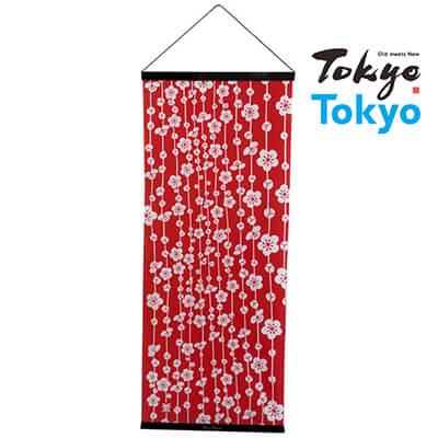Tokyo Tokyo「アートフレームと絵てぬぐい」歌舞伎衣裳・三千歳